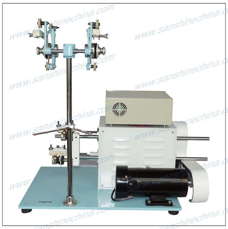 current contactor winding machine