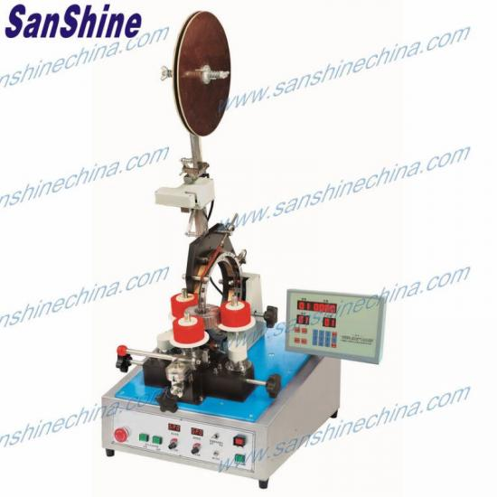 toroid transformer tape taping machine