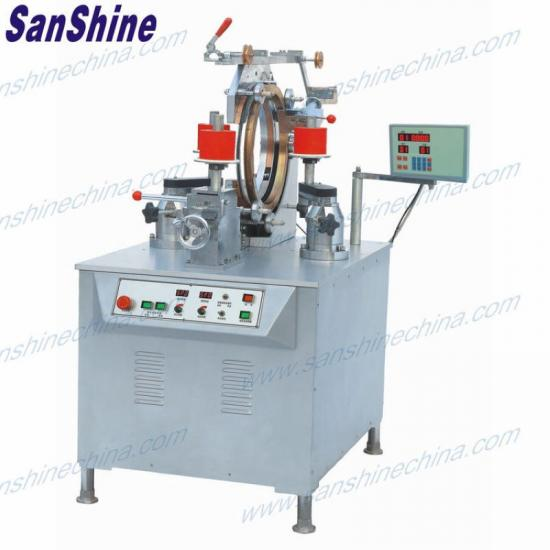 china toroid winding machine