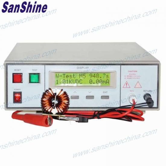 ignition coil withstand voltage tester