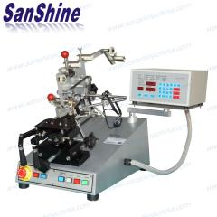 toroid EMC SMD filter winding machine