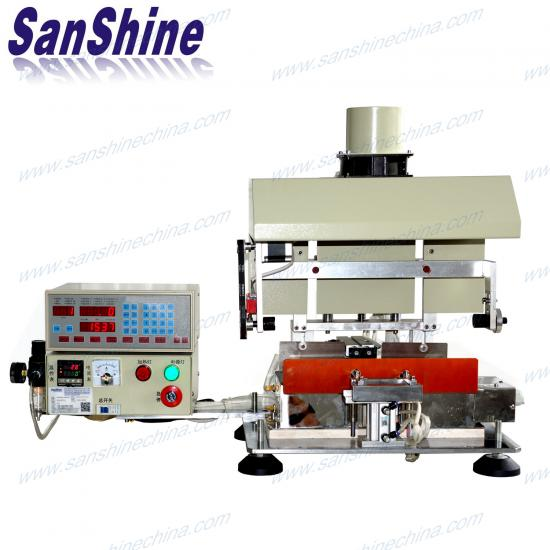 component pin soldering machine