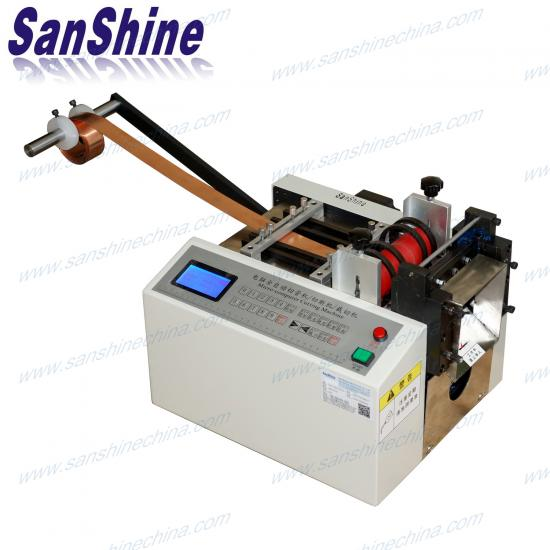 CNC copper wire cutting machine