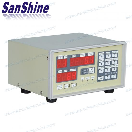 single axis winding machine controller