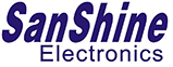SanShine electronics Co., Ltd, SanShine enterprise Co.,Ltd.
